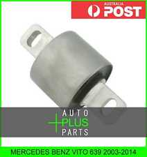 Fits MERCEDES BENZ VITO 639 2003-2014 - DIFF MOUNT BUSH