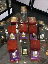 BIG SALE Exclusive Amouage x 6 attars decanted, aromas of oman, perfumes