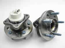 (2) NEW GENUINE OEM GM 13585741 REAR Wheel Hub Bearings