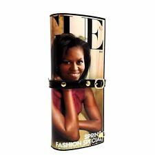 Magazine Cover Clutch Handbag Purse FLOTUS Michelle Obama New First Lady