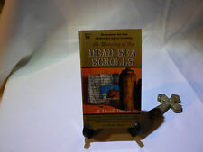 The Meaning of the Dead Sea Scrolls by A. Powell Davies (paperback, VG
