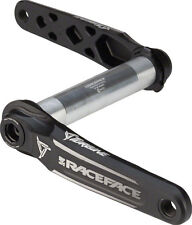 RaceFace Turbine CINCH 30 Fatbike Crankarms 175mm for 190mm Rear Black