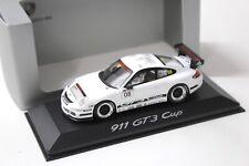 1:43 Minichamps Porsche 911 997 GT3 CUP #08 DEALER NEW bei PREMIUM-MODELCARS