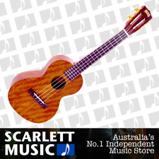 Mahalo MJ3 Java Series Tenor Ukulele Strung with Aquila Strings + FREE Bag