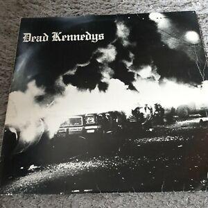 Dead kennedys,,fresh fruit for rotten vegetables,, vinyl lp