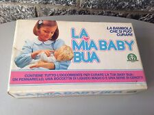 80's LA MIA BABY BUA KIT PRONTO SOCCORSO EMERGENCY KIT NIB