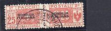 FRANCOBOLLI 1926 SOMALIA PACCHI POSTALI C. 25 D/9674