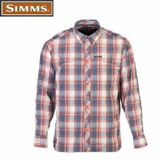 Simms Fishing Shirts & Tops