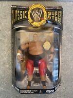 WWE Classic Superstars YOKOZUNA - Jakks Pacific - 2004