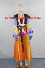 Fushigi Yugi cosplay Nuriko Cosplay Costume acgcosplay costume