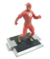 DC Direct The Flash Action Figure w/ Stand - Alex Ross