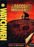 Watchmen I Racconti del Vascello Nero DVD Nuovo Sigillato