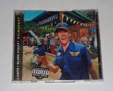 Aerosmith A Little South Of Sanity 2 CD SET FREE SHIPPING