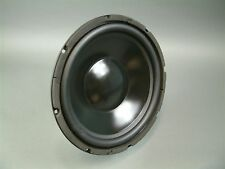 "Mavin Woofer 8 Ohm, 12"" High Output 90 dB SPL 250 Watts Kenwood Replacement"