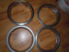 Chevrolet Rally Wheel Trim