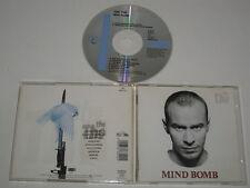 The the/Mind Bomb (Epic 463319 2) CD Album