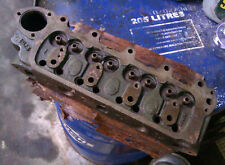 MORRIS MINOR 1000 CYLINDER HEAD ASSEMBLY - NEW