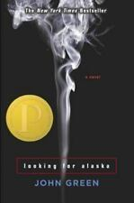 Looking for Alaska by John Green (2008, E-book)