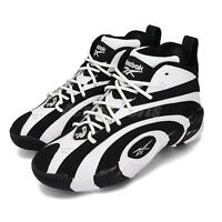 Reebok Shaqnosis 2020 Shaquille Oneal Shaq Black White Men Classic Shoes EF3069