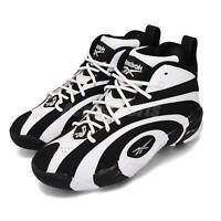 Reebok Shaqnosis 2020 Shaquille Oneal Shaq Black White Men Classic Shoes EF3069
