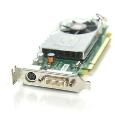 Dell ATI Radeon HD 3450 256MB DDR2 PCIe x16 DMS-59 Low Profile Video Card Y104D