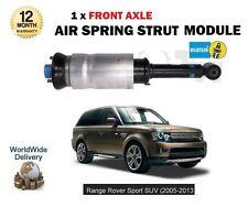 FOR  RANGE ROVER SPORT LS 2005-> 1X FRONT AXLE AIR SPRING STRUT SHOCKER MODULE