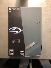 Halo 4 Limited Edition (Xbox 360, 2012) CIB w/ Steelbook FAST FREE SHIPPING!!!