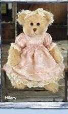 Settler Bears Teddy Bears