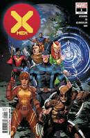X-Men #1 DX (2019 Marvel) Yu Main Cover First Print Hickman Dawn of X New