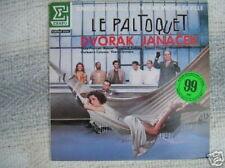 BOF LE PALTOQUET 33 TOURS FRANCE JEAN YANNE MOREAU