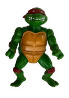 Teenage Mutant Ninja Turtles (TMNT) Raphael 5.5 Inch Vintage Action Figure 1988