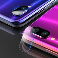 Len Protector 9H Hardness Tempered Glass Back Camera For Xiaomi Redmi Note 7/Pro