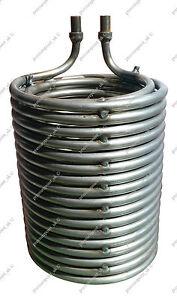 Karcher Fit Boiler Heating Coil HDS ECO 550, 551, 558, 601, 798, 5/12, 6/12