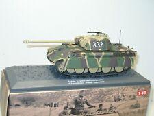 IXO ALTAYA 1:43, char PANTHER G auf G  19Pz.Dv  poland   militaire ref: 38
