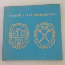 Krakow I Jego Uniwersytet Hardcover –  1966 by Jozef Duzyk (Author)