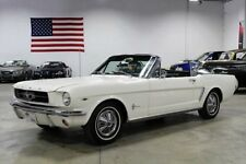 1964 Ford Mustang --