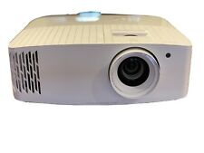 New ListingOptoma Uhd30 4K Uhd Home Theater/Gaming Projector 240Hz 3400 Lumens Only 6 Hours