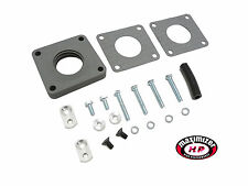 Maximizer Throttle Body Spacer Fits 1998 to 2000 Ford Ranger XL XLT 2.5L 4cyl