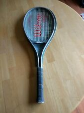 Vintage Wilson American Ace Midsize Tennis Racquet with Cover