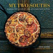 My Two Souths: Blending the Flavors of India into a Southern Kitchen
