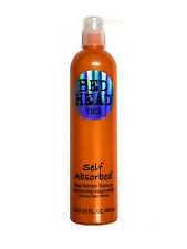 Tigi Bed Head Self Absorbed Mega Nutrient Shampoo 13.53 Oz