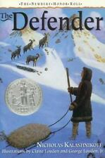 The Defender (The Newbery Honor Roll)-ExLibrary