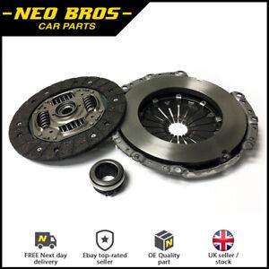 3 Piece Clutch Kit for Mini R55 R56 R57 R58 R59 R60 R61 One & Cooper N12 N16