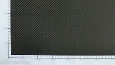 1,5mm CFK LASTRA IN FIBRA DI CARBONIO PIASTRA circa 300mm x 100mm