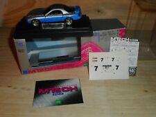 MAZDA RX 7  BUCHURST 12 HOUR  1/ 43  MTECH Japan
