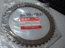 1988-96 SUZUKI GSXR GSX RF 600 750 CLUTCH PLATE NOS OEM 21441-17E21 21441-17C02