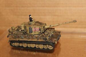 Unimax Forces of Valor 85904 Henschel Sd.Kfz.181 Tiger Diecast - 222 - 1:72