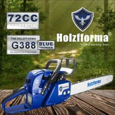 72cc G388 Holzfforma Chainsaw Assembled Without Bar Chain 038 038AV MS380 MS381