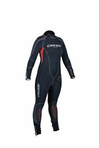 Cressi Lontra Womens Wetsuit, 7mm