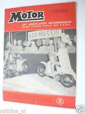 MO5450-COVER AER MACCHI,HOENSON JLO 250,JEAN PAULSEN,SHOW MILAN,MOTO COMET,FUCHS